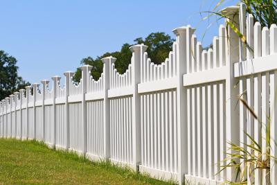vinyl fencing mr fence it